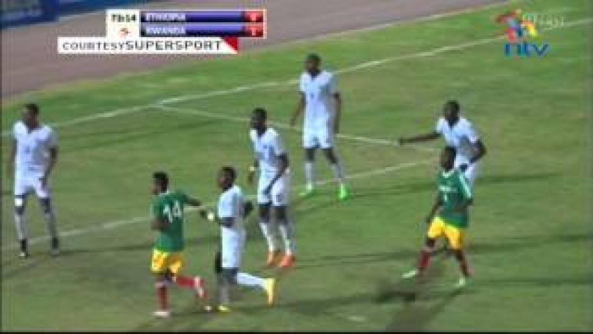 CECAFA cup: Kenya lands in Ethiopia as Rwanda & Burundi win opening ties