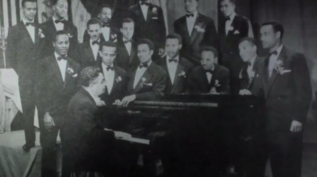 The Ethiopian Armenians - Their Contribution to Ethiopian Modern Music
