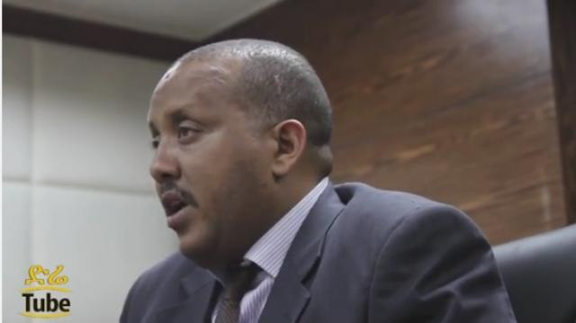 Minister Getachew Reda - Press briefing on current Ethiopian situation Feb. 12, 2016