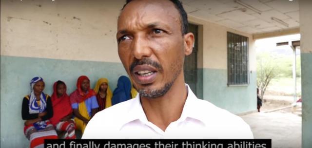 Ethiopia's Drought Takes Toll on Children - VOA News