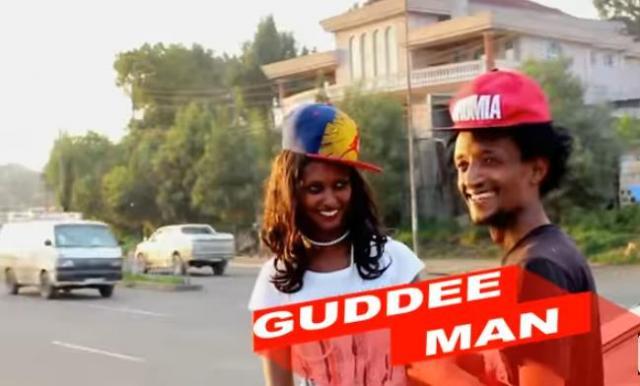 Ethiopia: Guddattaa - Teka Teka - New Ethiopian Oromo Hip Hop Music Video 2016