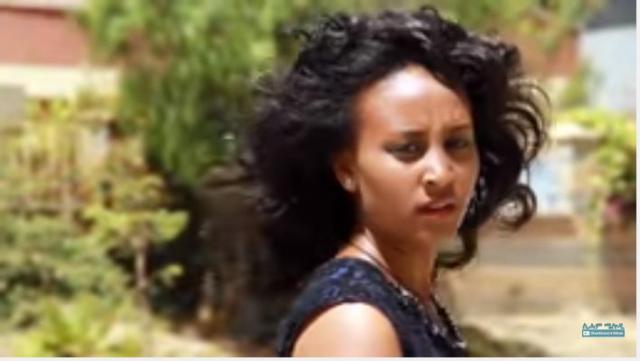 Genet Gidey - Tesalite (ተሳሊተ) New Ethiopian Tigrigna Music Video 2016