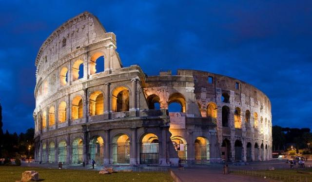 Top 10 Best Ancient Wonders In The World You Might Have Not Seen