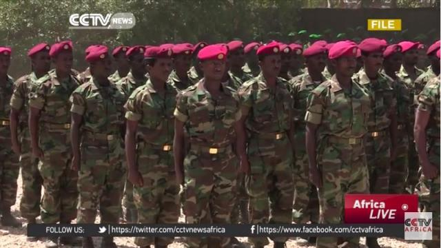 Ethiopia confirms pull-out from Somali town of Moqokari