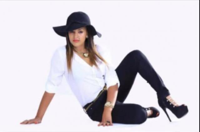 Ethiopia: Mahlet Gebregiorgis - Tigrigna Music
