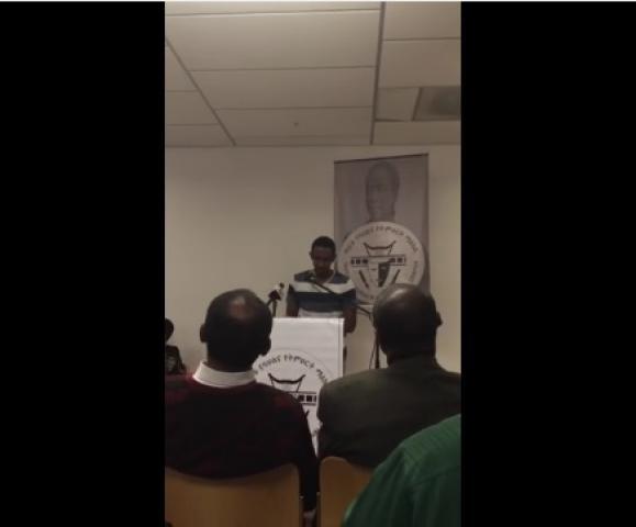Ethiopian Poem: And Bota (አንድ ቦታ) Amazing poem by Salsawi
