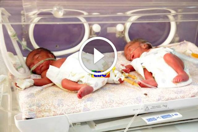 Ethiopian Mother gave birth to six babies in Addis Ababa