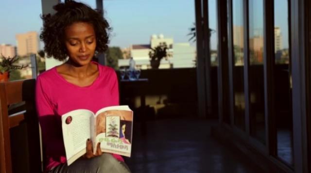 YeFreshua Mastawesha: Amazing story Recited by Hermela Solomon