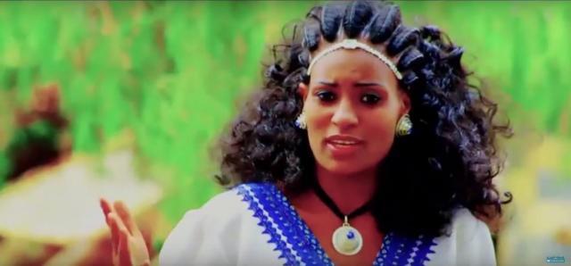 Azmera Chekol - Senselomay (ሰንሰሎማይ) New Ethiopian Traditional Tigrigna Music Video 2016