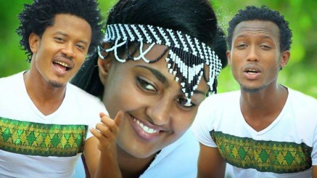 Mieraf Assefa ft Henok Seid - Hoselema - New Ethiopian Music Video 2015