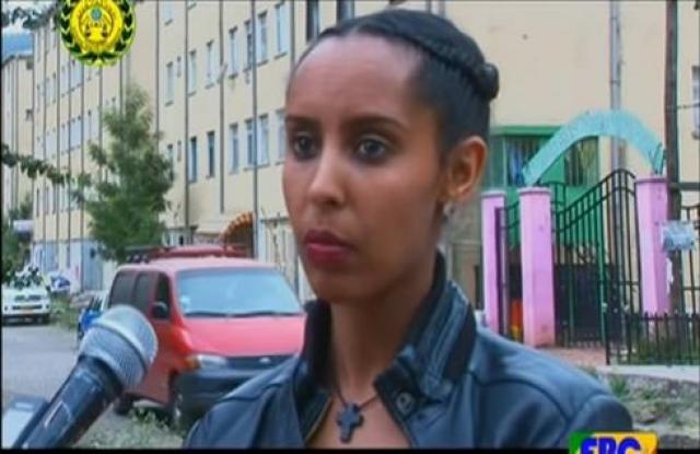 Ethiopia: Condominium residents tired of theft