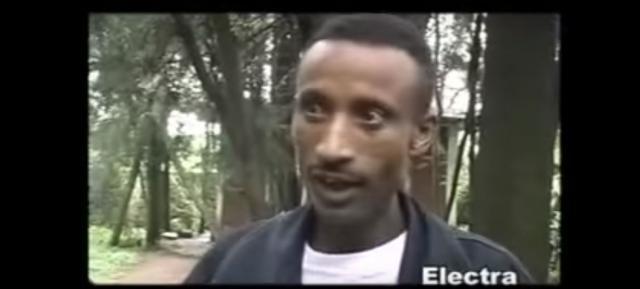 Ethiopian best Comedy by Kibebew
