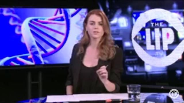 TheLipTV - Ancient Ethiopian Man's Genome Recovered in Africa