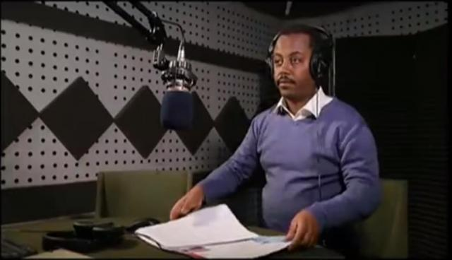 Wendimu Hailu's amazing reports on Sheger FM Radio