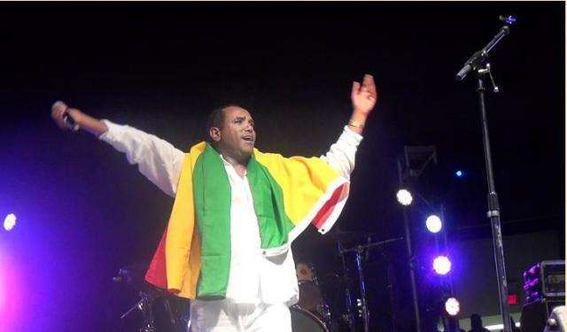 Tsehaye Yohannes - Ethiopia ኢትዮጵያ - Ethiopian Music