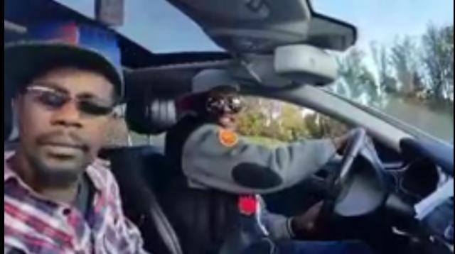Ethiopia: Comedian Bini Dana and Tariku 80 arriving and Touring in the U.S.