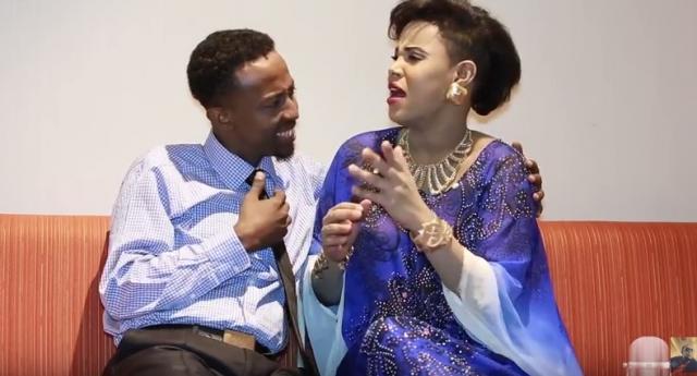 Awale Iyo Kabayare - Ku Ogoliyaa (Somali Music Video)
