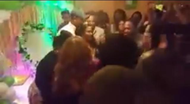 "Ethiopian Artists singing ""Hailoga Ho"" on Berhanu Tezera's sister wedding"