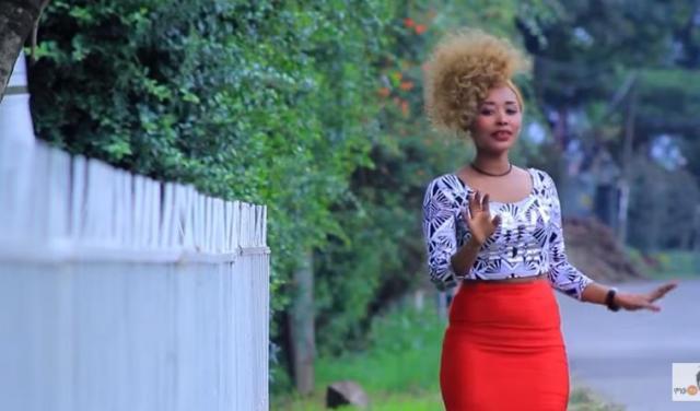 New Ethiopian Music Video by Cristina Melkamu - Melamed (መላመድ)