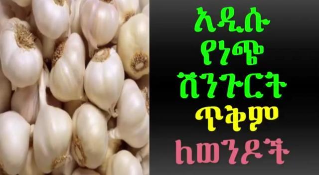 Fana BC FM: Health Benefits Of Garlic For Men