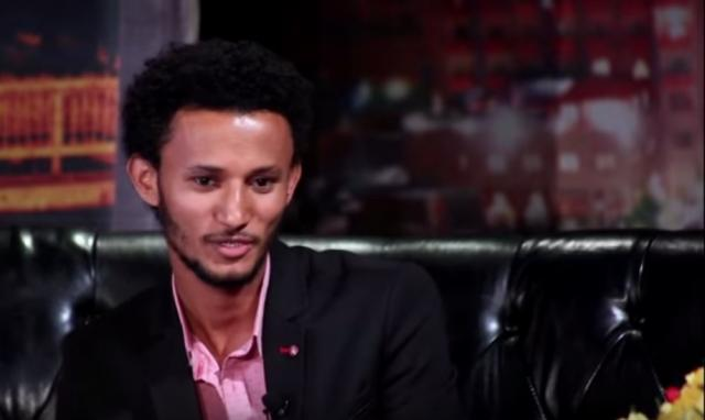 Balageru Mirt Winner Dawit Tsige Interview on Seifu Show