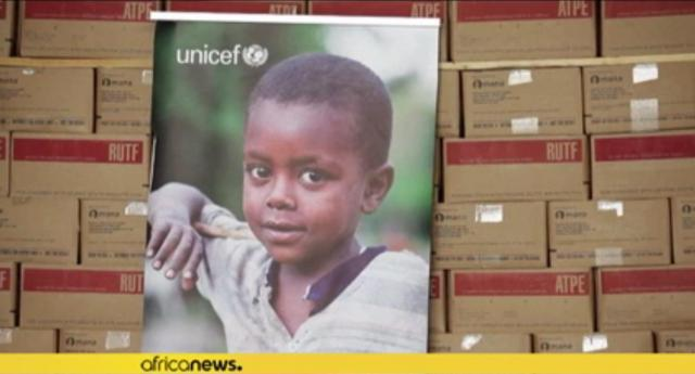 UNICEF to assist Ethiopia's drought victims