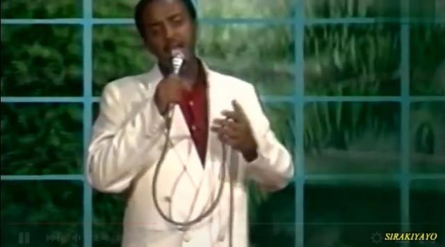 Tewodros Tadesse - Ethiopian Oldies music