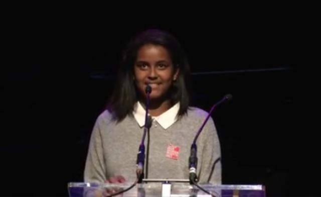 Daughter of Andargachew Tsige Helawit Hailemariam, won Liberty Human Rights Award 2015