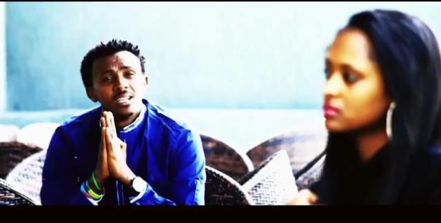 Gidey Tesfay - Ayfalkin (ኣይፋልክን) New Ethiopian Tigrigna Music Video 2015)