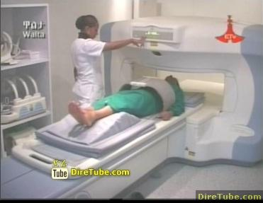 Walta Documentary - The New Addis Ababa - In the Health Sector