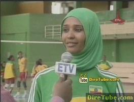 Ethio-Sport - Ethiopian Sport Talk, Highlights and News - Feb 08, 2011