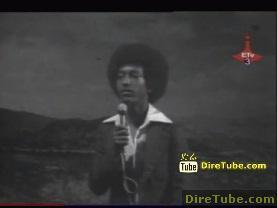 Minyahil Tilahun - YeMayakut Ager - Best Classic Song