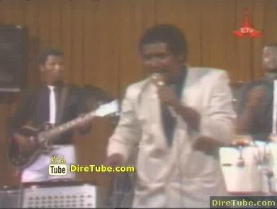 Ethiopian Oldies - Collection of Ethiopian Classic Songs - Part 1