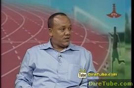 Ethio-Sport - ETV Sport News, Talk, Highlights and Latest Updates - May 10, 2011