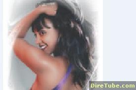 Abeba Desalegn - Playing Hirut Bekele's Classic Song