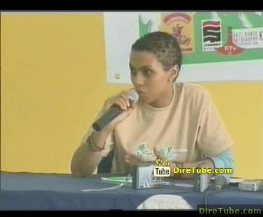 Green Ethiopia - Zeritu Kebede and Michael Belayneh to go on Musical Tour in Ethiopia