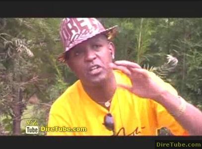 Ethiopian comedy - Dereje Haile - Diaspora Part 3
