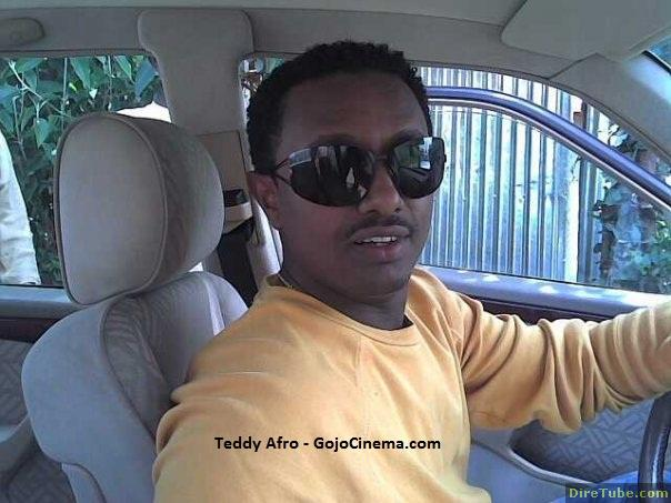 Teddy Afro - Wede - [NEW! Single from Teddy Dec, 2011]