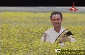 Seyoum Tesfaye - Awdamet[NEW! Video Clip]