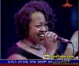 ETV Live - Celebrating Easter with Mekia Bahilu - Part 3