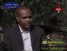Amhara Program - Interview with Dr. Abera T/Mariyam