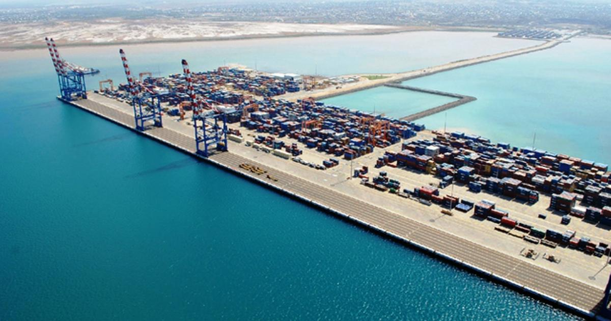 Djibouti set to become Africa's Dubai with new port