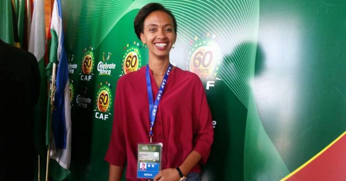 Beginning a new chapter: Ethiopian Sport Journalists...