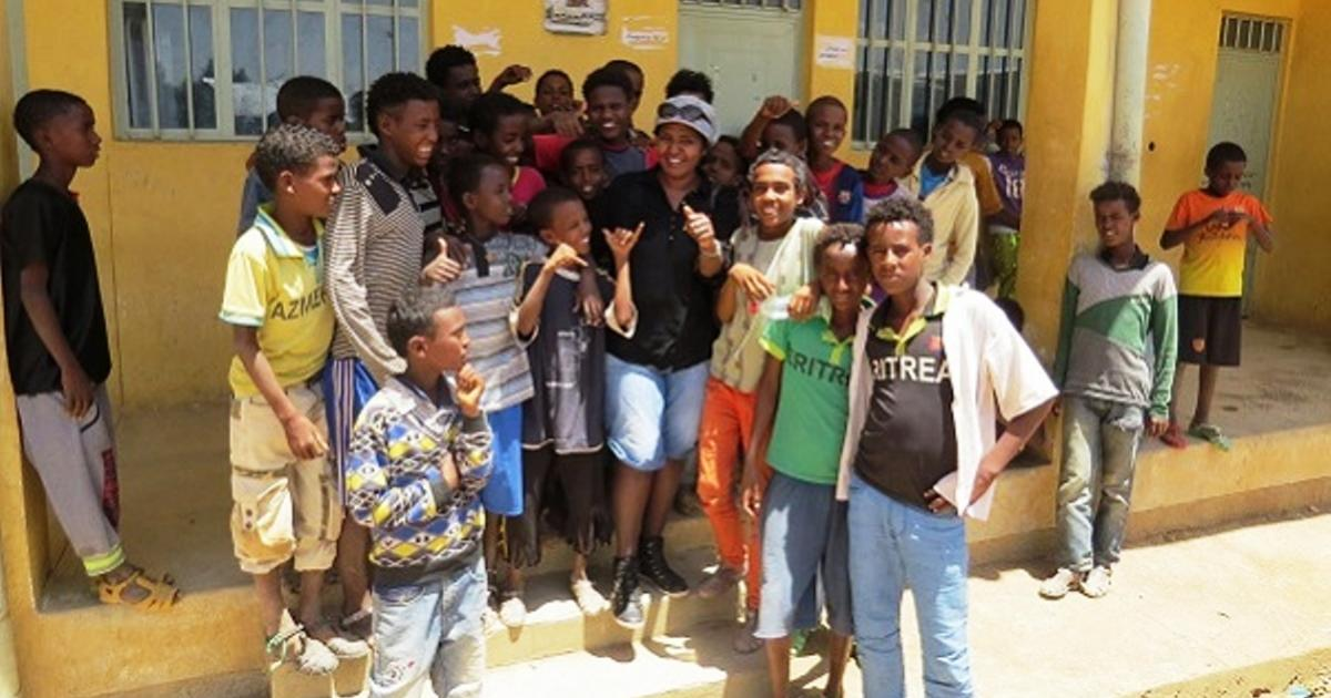No work means Ethiopia is no home for refugees - report