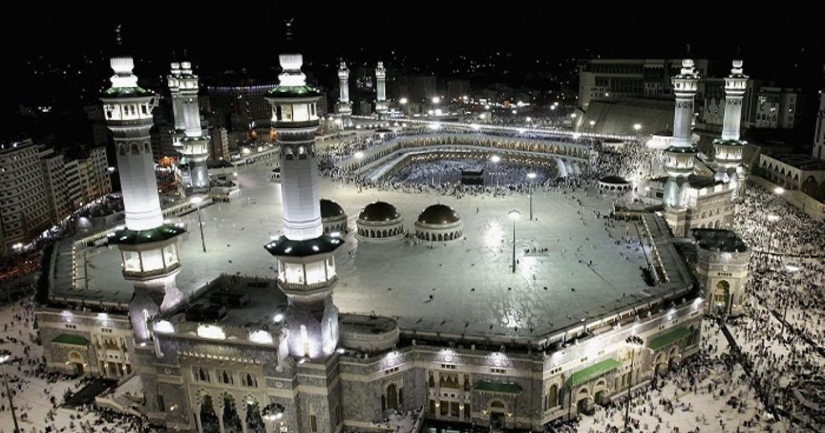 Saudi Arabia says that calls for internationalization of holy sites 'a declaration of war'