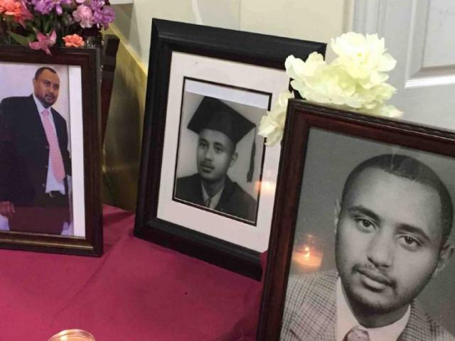 Family seeks funds for uncle's funeral in Ethiopia after apparent GO train suicide