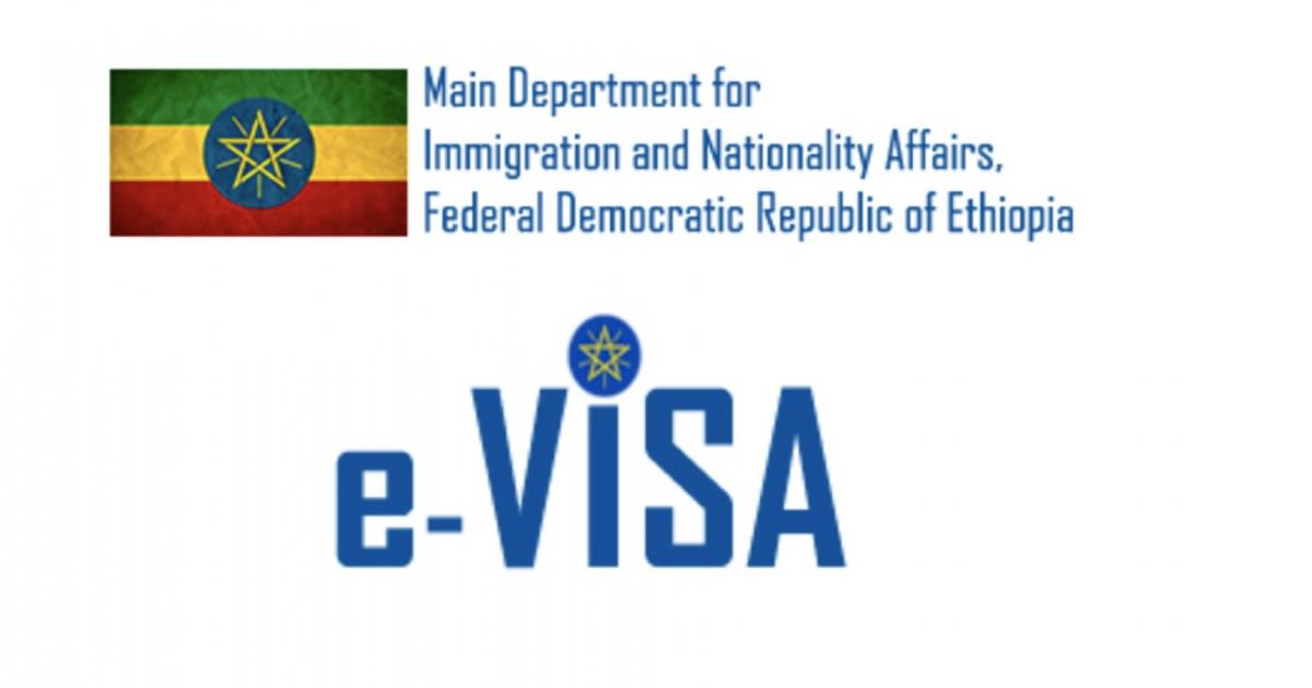 Ethiopia Launches Online Entry Visa Application and Issuance