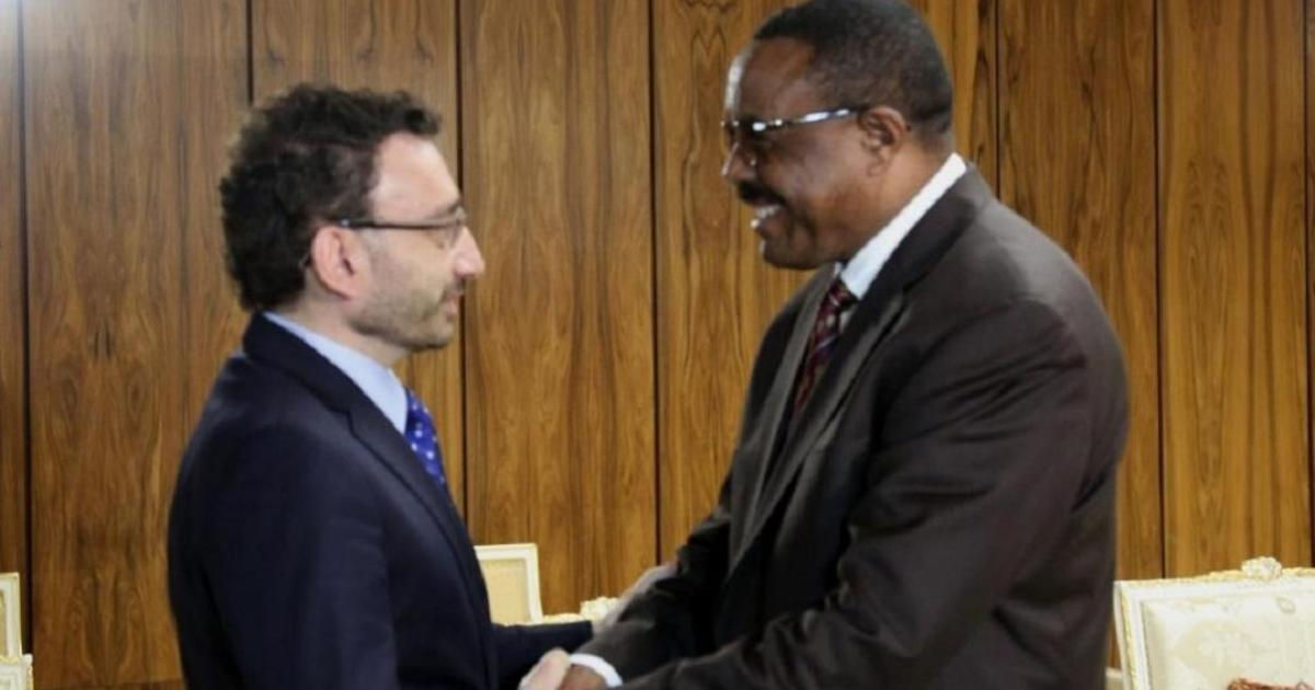 Canada call Ethiopia for a democratic reform