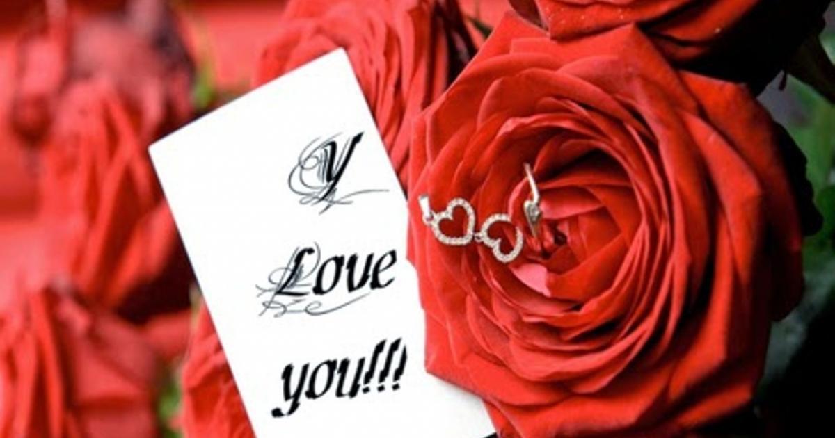 10 Ways to Express Love