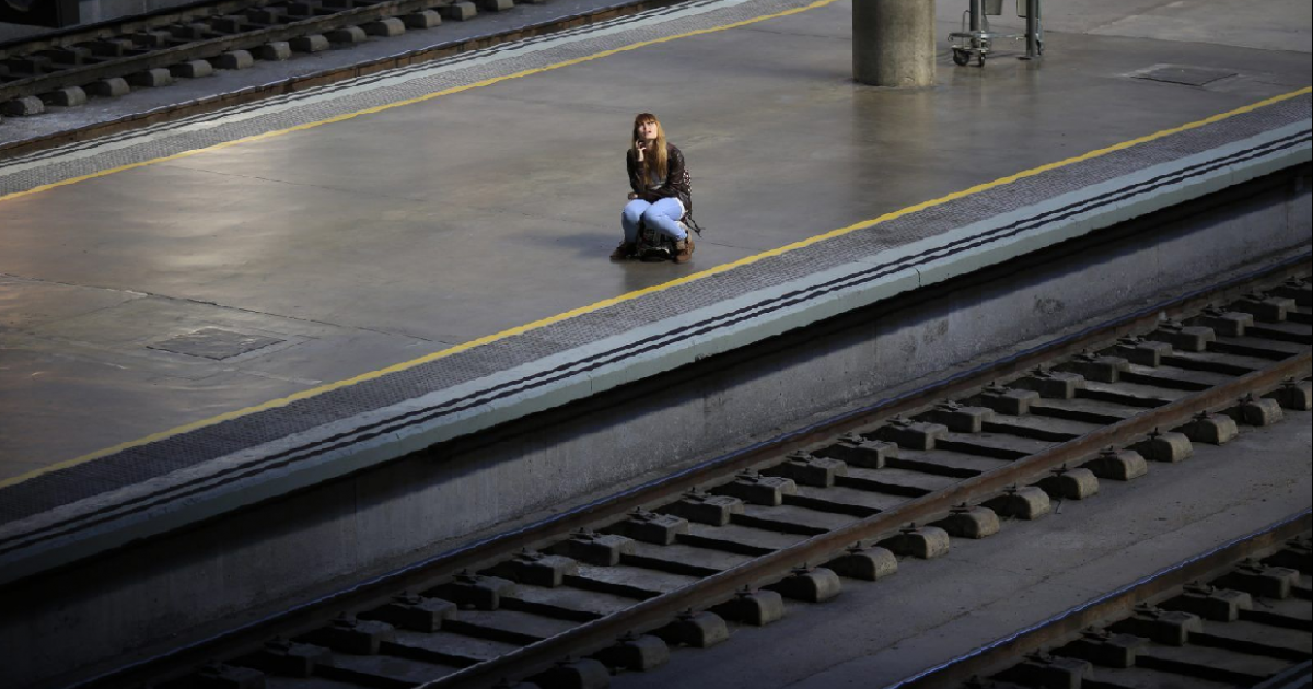 People in rich countries are dying of loneliness